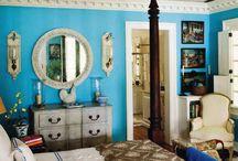 Bedroom Style / by Elizabeth Boutique