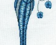 Robes De Soirée Bleu