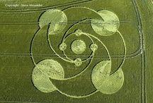 2.009 Crop Circles
