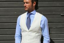 THE WAISTCOAT OBSESSION