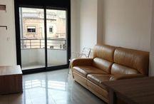 Apartamentos en Benicarlo