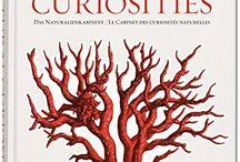 curious books