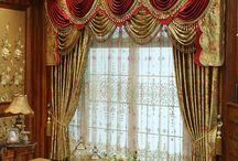 cortinajes