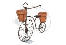 Bicicletas de hierro