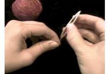 Rat-a-TAT-TATTING / Tatting / by Brenda Tigano-Thomas Pacheco
