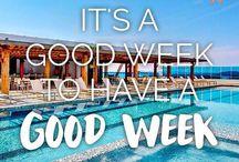 Las Américas - Viajes - Inspiración / Comparte con nosotros momentos mágicos y juntos haremos de tus experiencias de felicidad inolvidables #ElHoteldeLasEstrellas --> http://www.hotellasamericas.com.co