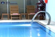 Asya Termal Kızılcahamam Otel