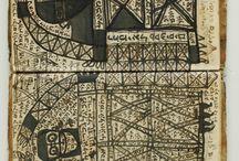Еврейские манускрипты