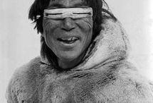Inuit / BW