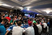 Ept - European Poker Tour / Tutte le news sull'European Poker Tour, il circuito di poker live di PokerStars in Europa