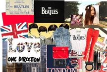 Polyvore / For my own Polyvore sets