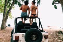 kaia and ella summer 2k18