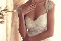 Wedding dress inspiration 2014