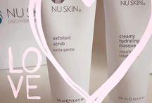 Sumin Nu Skin ♡