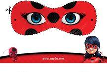 Ladybug chat noir