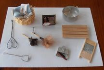 DIY Doll miniature / MAke your own unique doll miniatures for your doll house!
