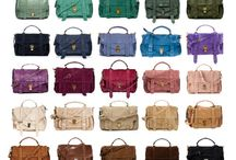 bags and belts