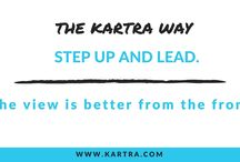 The Kartra Way: A Philosophy / The philosophies and ideas that represent how Kartra sees online business, leadership and entrepreneuring. www.Kartra.com