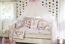 Sylvia's Room  / by Sarah Struckmann