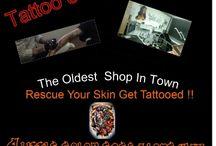 Tattoo 83 helmond / tattooing