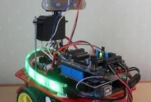 #Arduino, #raspberrypi y otros cacharritos