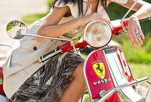 Motos / No hay moto fea en el mundo, si no mal arreglada...