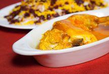 Gluten free / Persian food