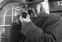favorite photographers / by Susan Hill
