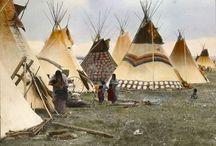 Amerikan intiaanit