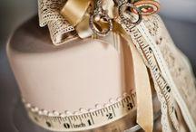 Cakes ..