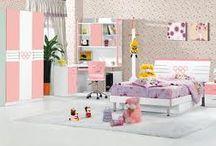 girl's room / to all girl's