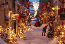 Let it snow ❄️