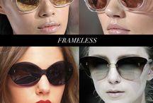 Sunglasses SS 2016