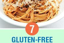 Gluten Free Goodies / Gluten free recipes, gluten free foods and more to help kickstart your fitness journey! / by Young Hip Fit