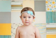 Ideias Ensaio Infantil e Bebê
