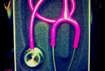 Nursing :) / by Samantha Gross