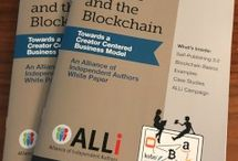 Blockchain For Books