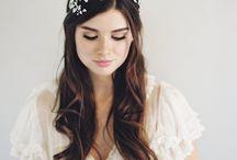 bridal hair accesories