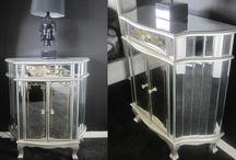 DRG Tables & Storage