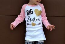 big sister stuff