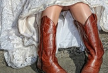 Idee blog: Alternative alle scarpe da sposa