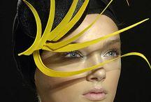 Hats, hats, hats / by Barbara Mack