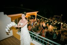 Real Wedding | Summer Destination Wedding in our beautiful oceanfront venue