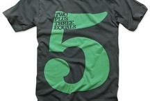 Shirts / by Michael Florizone