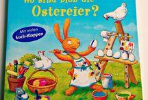 Lieblingsbücher für Kinder / Books for Kids