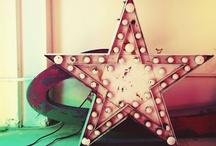 * Stars *
