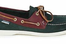 Chaussures bateau homme / Chaussure bateau homme