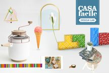 FUORISALONE 2017 / Laboratori e workshop di CasaFacile per la Design Week 2017