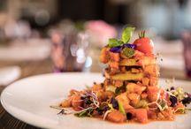 Food and more / Ob Vegan, Burger, Brunch oder klassische Rezepte von Giuseppes Großmutter - wir von Giuseppe e amici haben für jeden Geschmack das Passende parat.