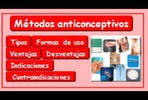 Métodos Anticonceptivos / Videotutorial que explica los tipos, formas de uso, indicaciones, contraindicaciones, ventajas y desventajas de los Métodos anticonceptivos.